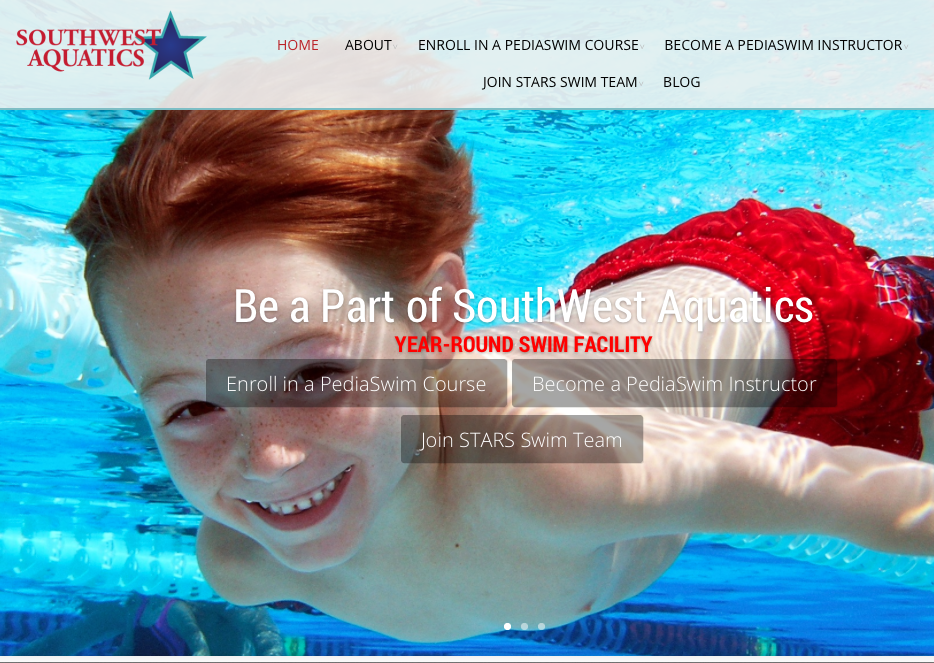 SouthWest Aquatics